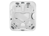 J-325™ Comfort Compact Hot Tub with Open Seating