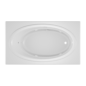 Nova™ Drop-In Bath