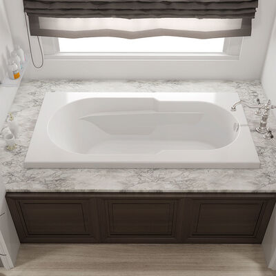 SIGNATURE® Rectangle Drop-In Bath
