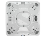 J-280™ Classic Large Hot Tub with Open Seating