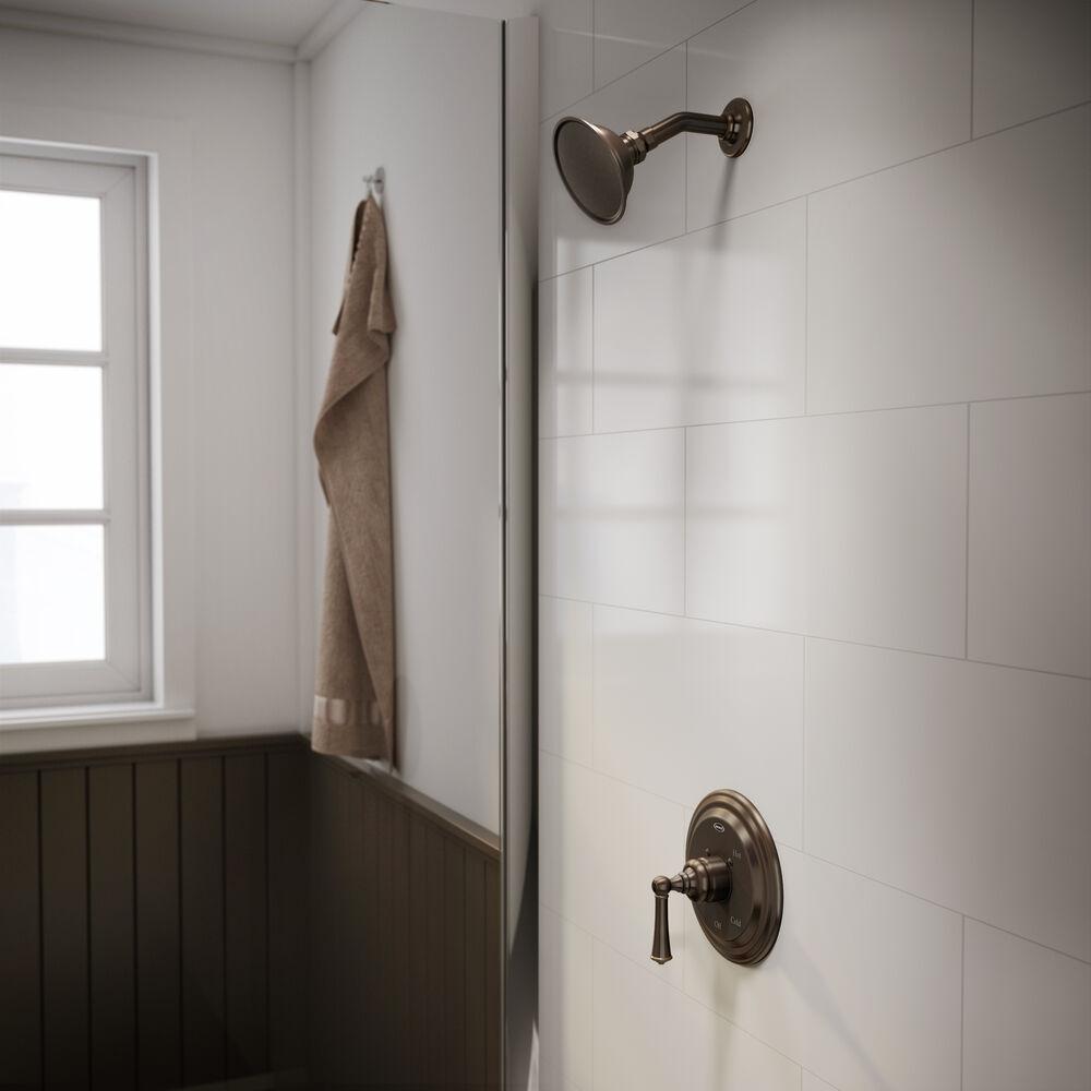 BARREA® Shower Set Olive Bronze