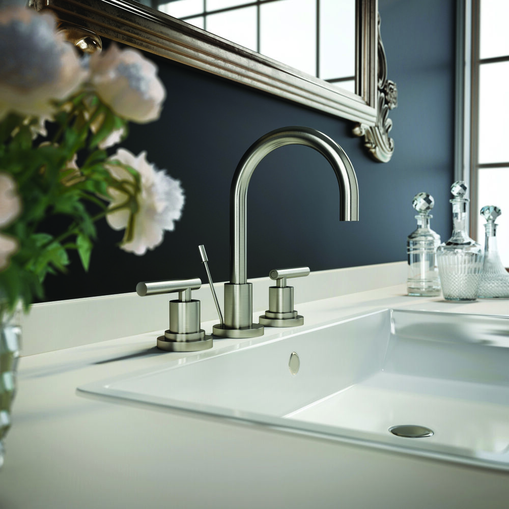 Salone® Widespread Lavatory Faucet