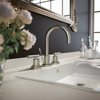 Salone® Widespread Lavatory Faucet