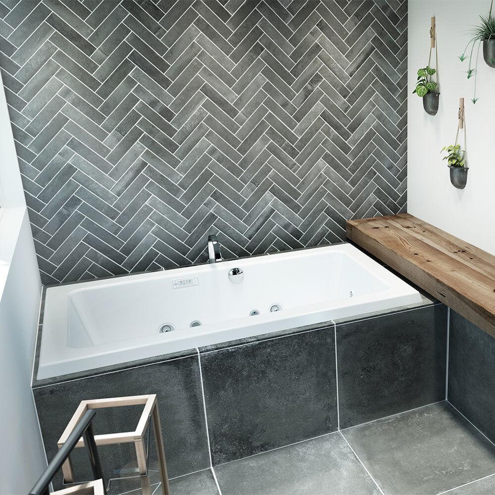 Sia® Drop-In Bath