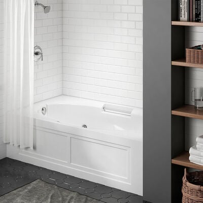 Majora® Skirted Bath