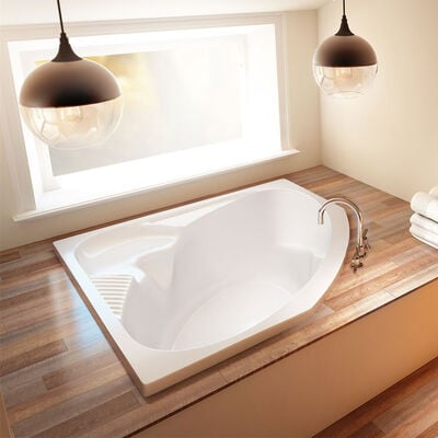Capella® Drop-In Bath