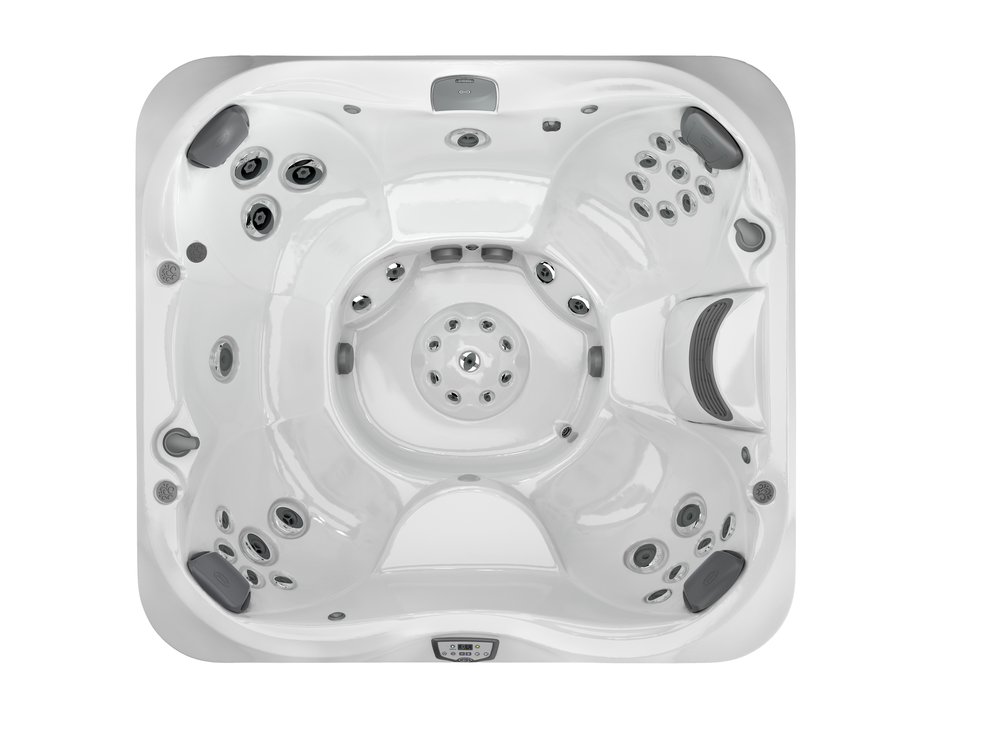 J-365™ Large Comfort Open Seating Hot Tub