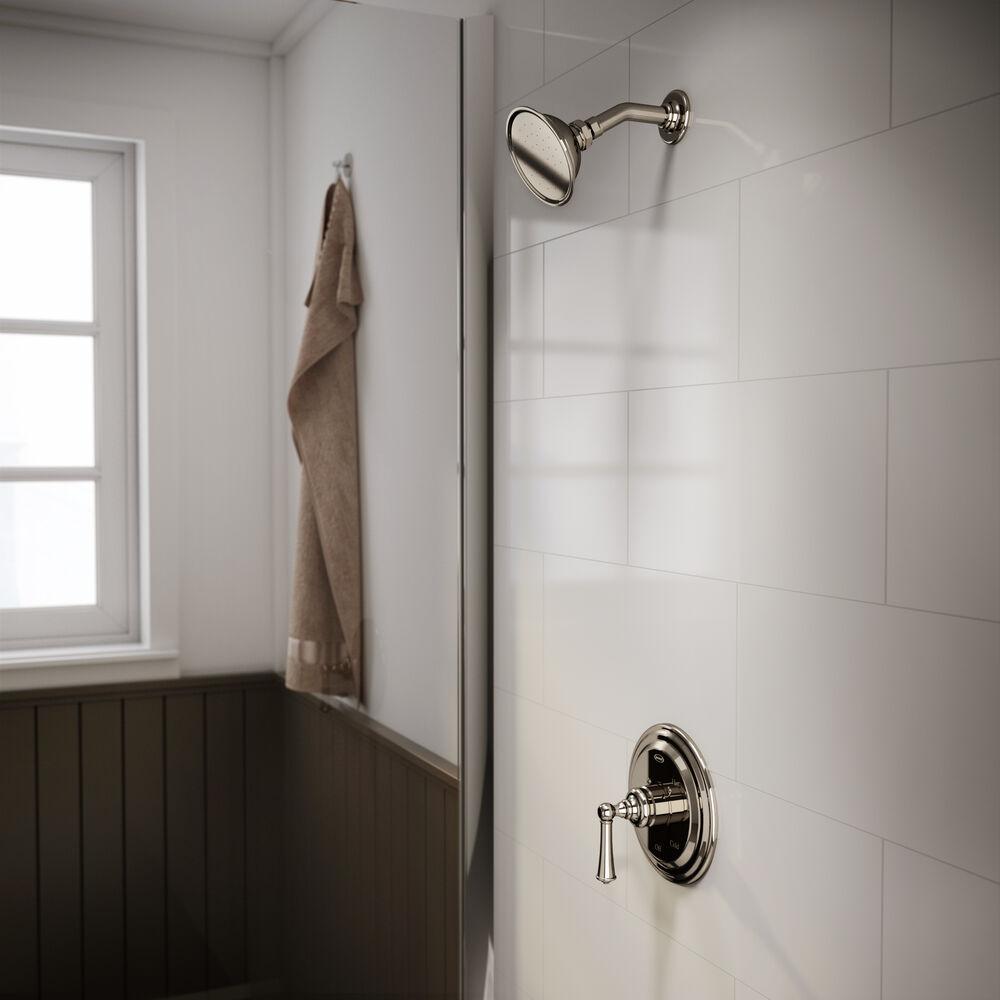 BARREA® Shower Set Polished Nickel