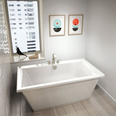 Fiore™ Freestanding Bath