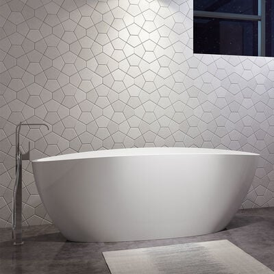 Ileana® Freestanding Bath