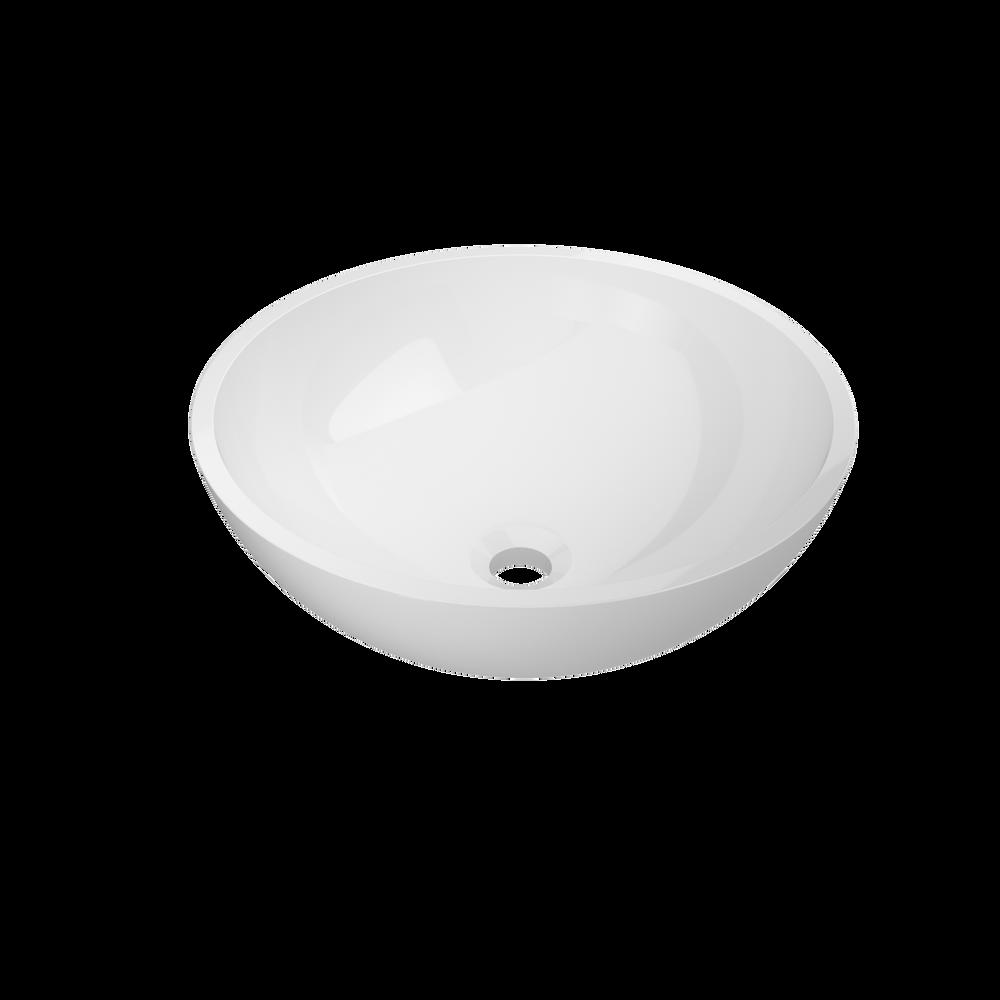 ILEANA® Vessel Sink
