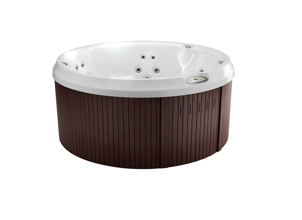 J-210™ Classic Round Hot Tub