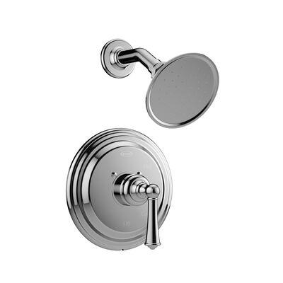 BARREA® Shower Set Polished Chrome
