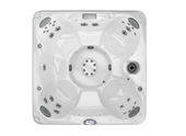 J-245™ Classic Hot Tub with Open Seating