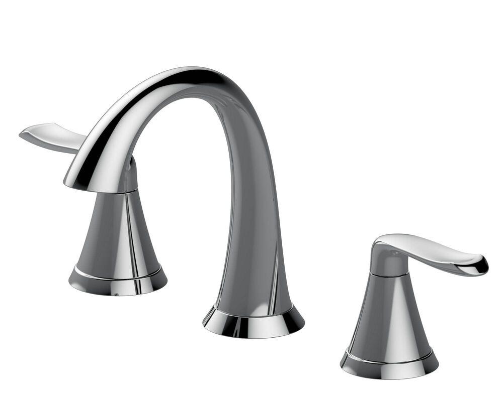 Piccolo™ Widespread Faucet