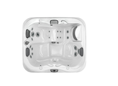 J-315™ Comfort Hot Tub with Lounger for Small Spaces