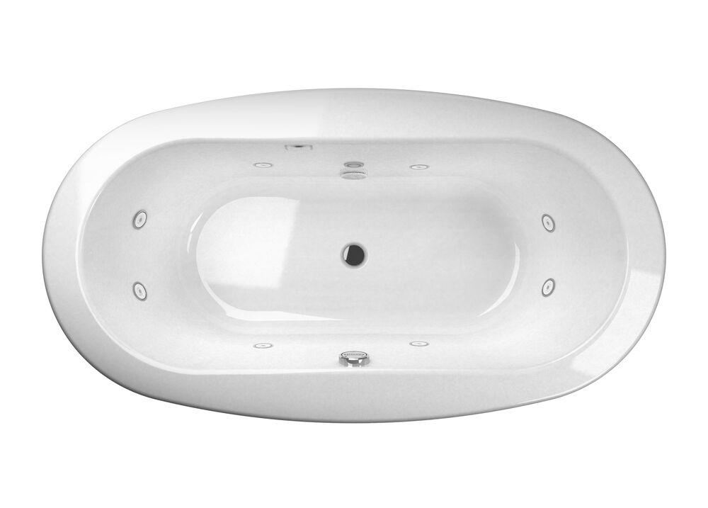 Modena® Freestanding Bath