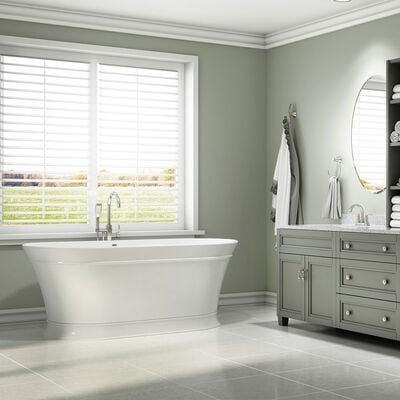 Lyndsay Freestanding Bath