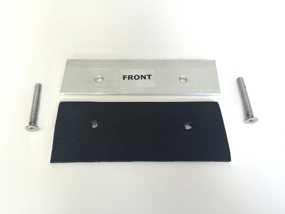 Linear™ DWO, Pressure Test Kit