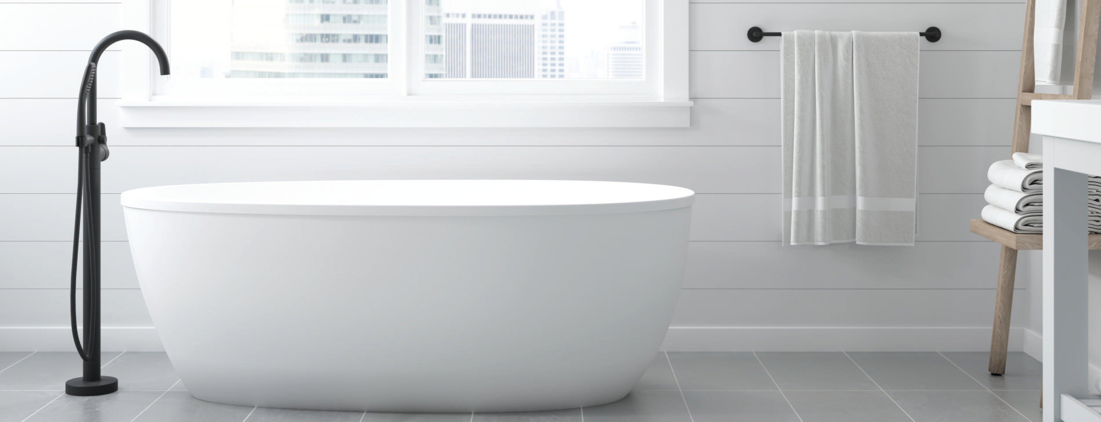 Signature Baths, bathtubs, walk in tub with shower