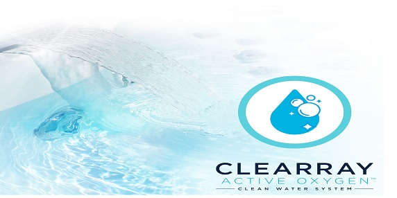 CLEARRAY® PLUS 4-STAGE FILTRATION